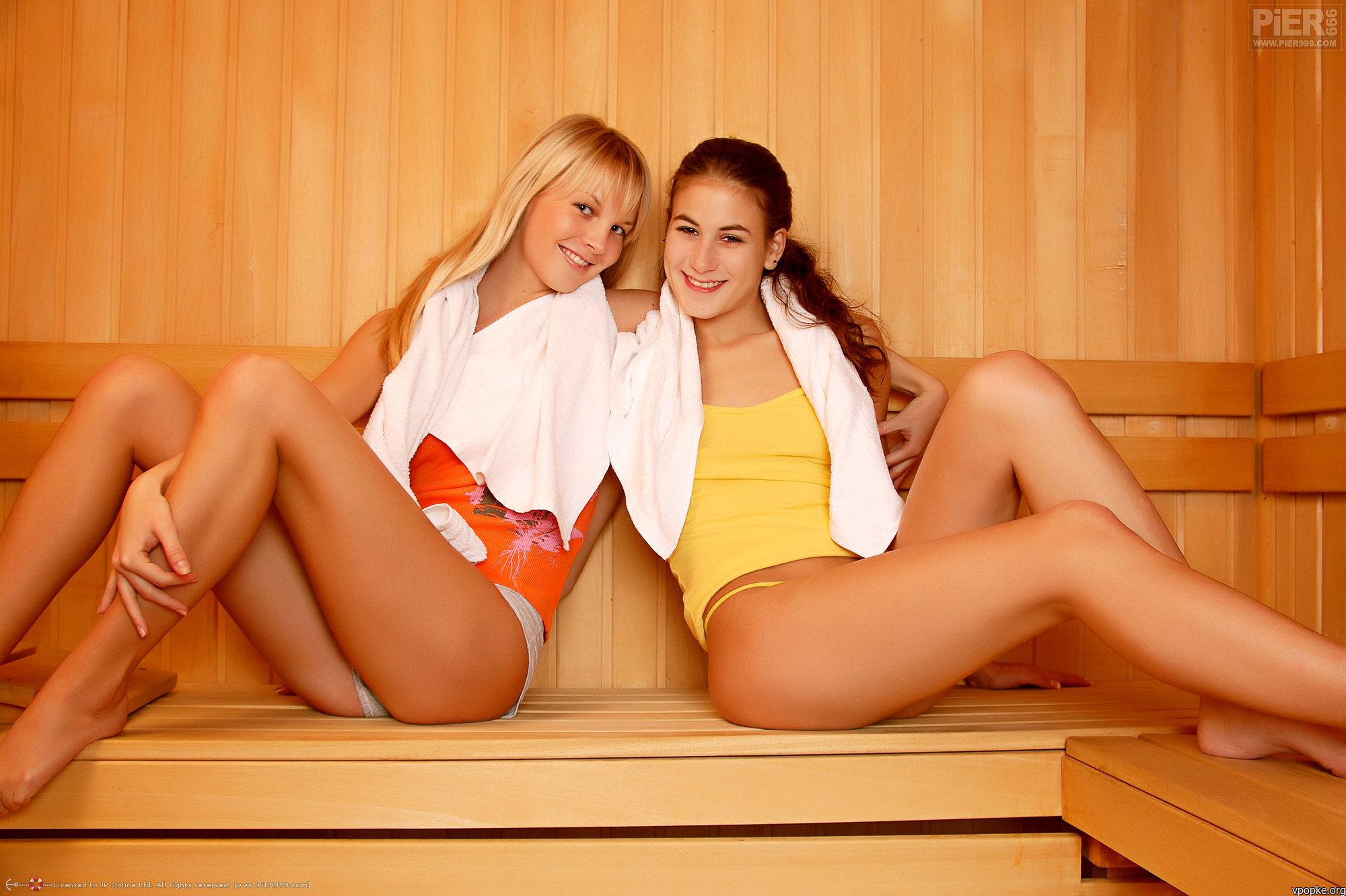 Фото девушка в бане в сексуальном белье 17 фотография