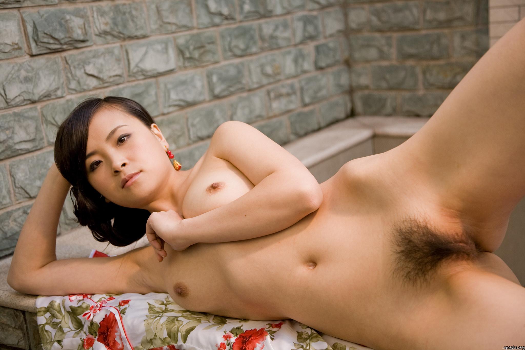 Эро фото молодых китоянок 4 фотография