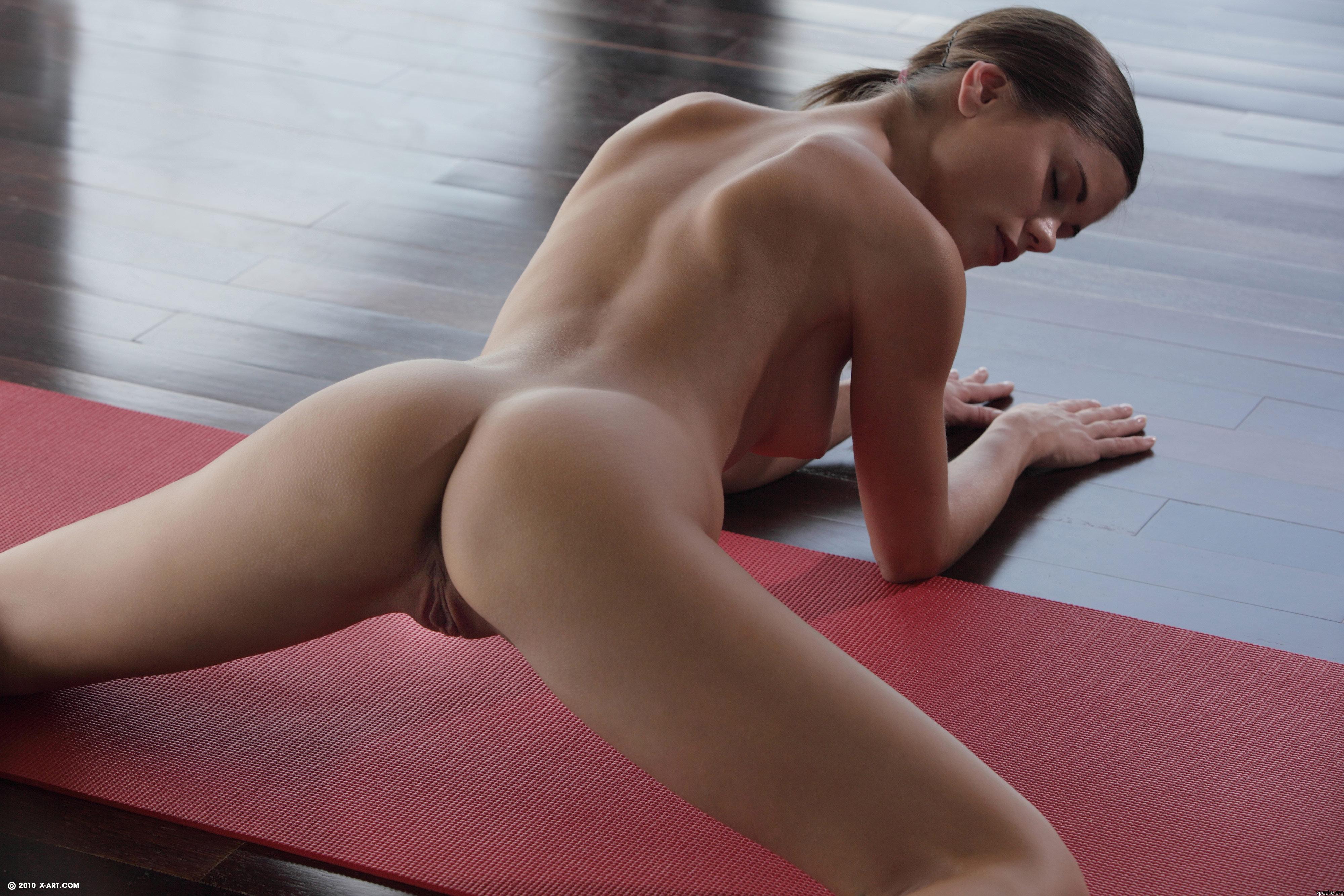 Смотреть голые фото гимнасток бесплатно 12 фотография