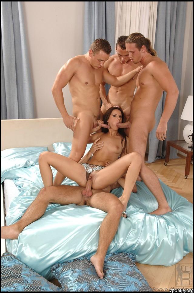 галерея порно фото груповух