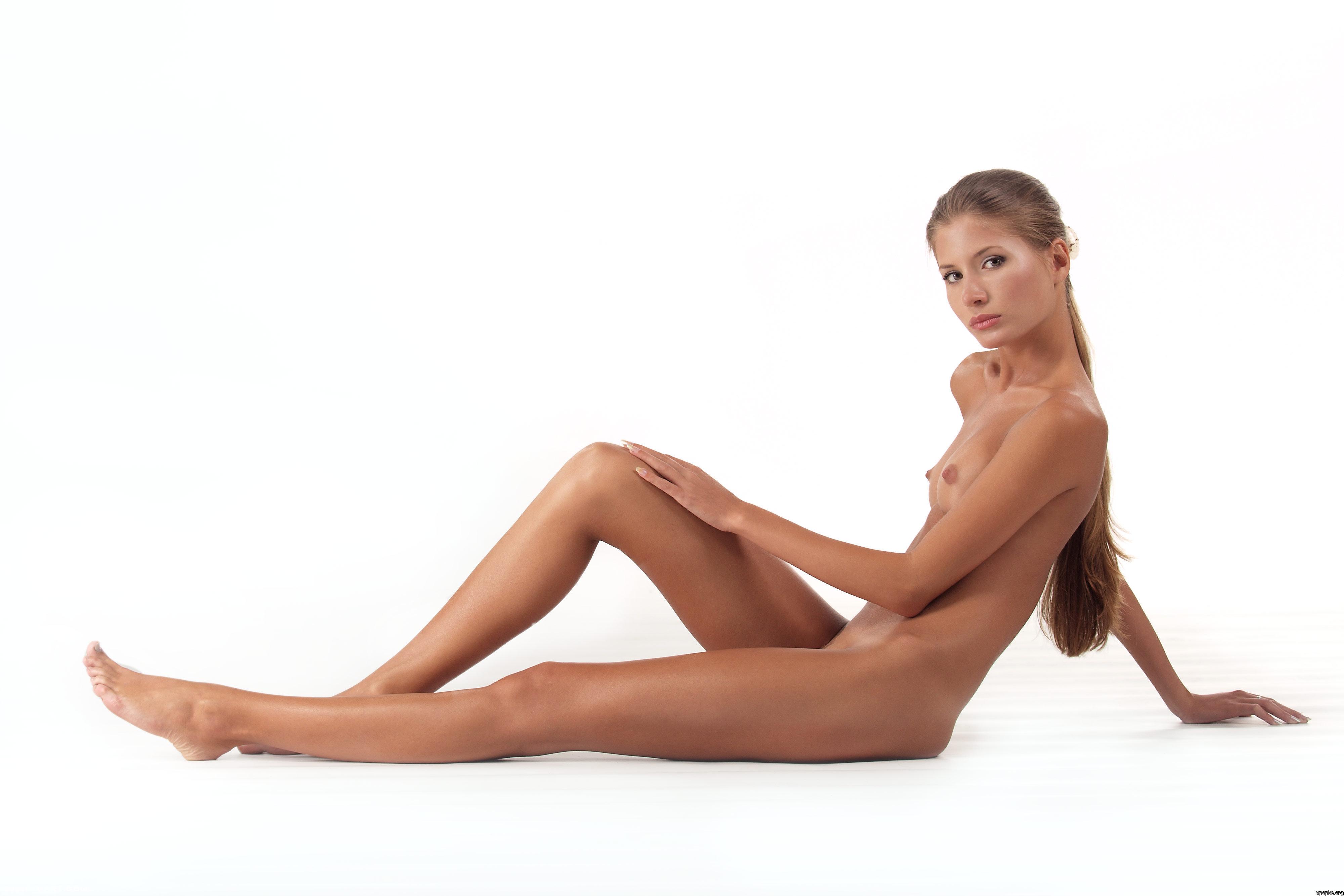 Худенькие гимнастки голые 8 фотография