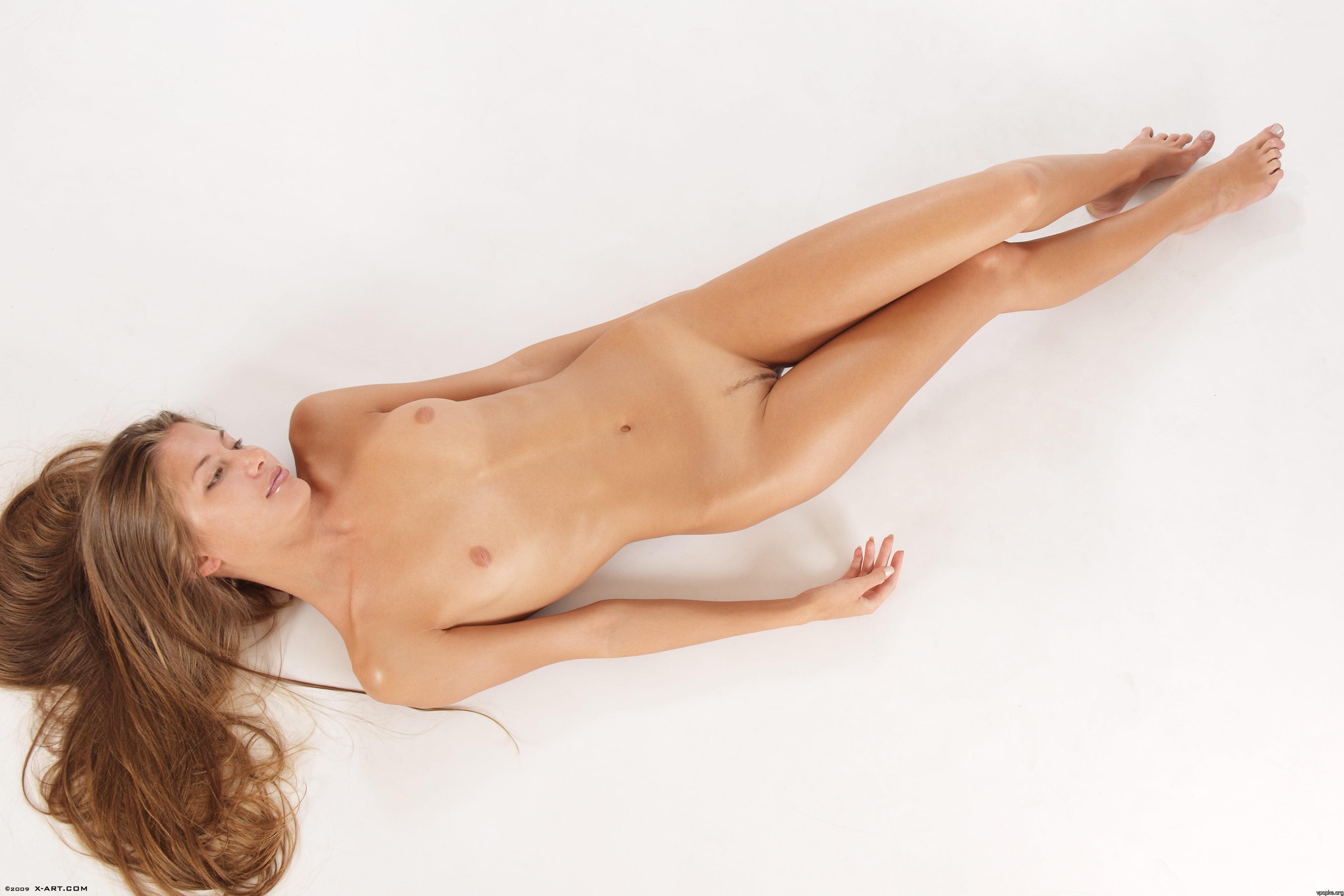Фото молодых женщин с обвисшей грудью 17 фотография