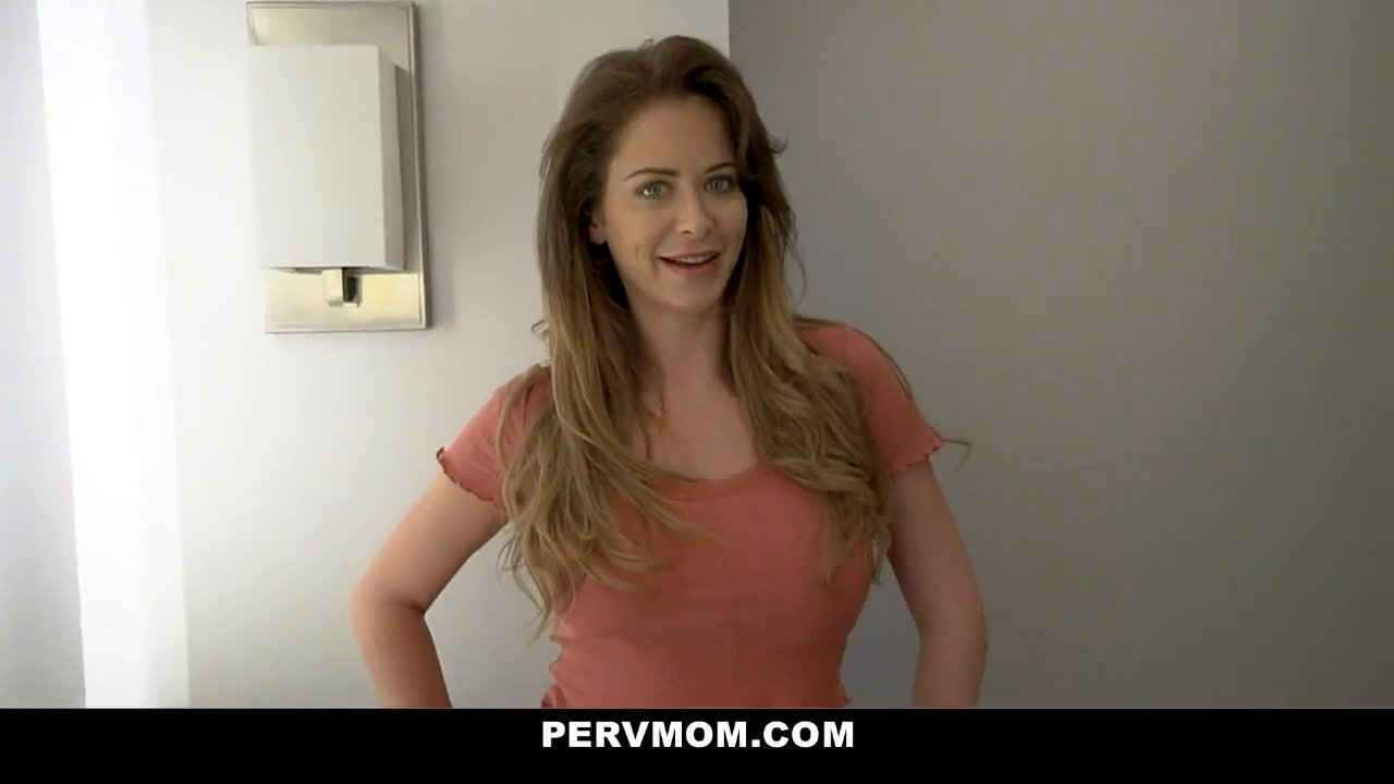 Step Mom Fucks Step Son